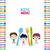 menu · crianças · faces · crianças · feliz · olhos - foto stock © dip