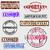 belangrijk · postzegels · stempel · vintage · grafische · knop - stockfoto © dip