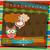 セット · クリスマス · 要素 · かわいい · フレーム - ストックフォト © dip