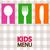 cocina · ninos · clase · nino · chef · femenino - foto stock © dip