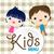 crianças · menu · ilustração · comida · crianças · feliz - foto stock © dip