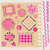 scrapbook · készlet · aranyos · elemek · iskola · gyerekek - stock fotó © dip