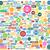 elismert · gumi · bélyegek · gyűjtemény · grunge · iroda - stock fotó © dip