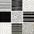 holloween colors pattern set stock photo © dip