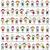 kids pattern stock photo © dip