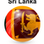 sri lanka official state flag stock photo © dip
