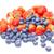 bleuets · isolé · fruits · organique · vitalité - photo stock © discovod