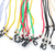colorful cords with a loops for eyeglasses stock photo © discovod