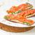 鮭 · キャビア · 食品 · 朝食 · ケータリング - ストックフォト © discovod