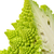 Part Green Fresh Romanesque Cauliflower stock photo © Discovod