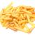 frito · patatas · foto · primer · plano · blanco · rápido - foto stock © Discovod
