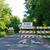 estrada · fechado · assinar · vermelho · construção · sinais - foto stock © disorderly