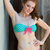 güzel · soluk · bikini · kız - stok fotoğraf © disorderly