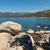 göl · güzel · manzara · kış · zaman · kıyı - stok fotoğraf © disorderly