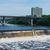 híd · Mississippi · folyó · New · Orleans · Louisiana - stock fotó © disorderly