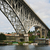 meer · unie · Seattle · huis · boom · zeilboot - stockfoto © disorderly