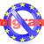 proibido · assinar · palavra · não · proibido · símbolo - foto stock © djmilic