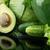 набор · зеленый · овощей · плодов · группа - Сток-фото © dla4