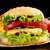 raddoppiare · cheeseburger · appetitoso · pronto · alimentare · bere - foto d'archivio © dla4