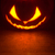 ijesztő · halloween · piros · lámpás · felső · ijesztő - stock fotó © dla4