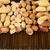 caju · nozes · comida · semente - foto stock © dla4