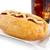 szendvics · tálca · izolált · hús · tortilla · étel - stock fotó © dla4
