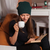 Woman with book stock photo © dmitroza