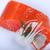 fresco · salmão · vermelho · branco · prato - foto stock © dmitroza