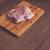 ビッグ · 豚肉 · 作品 · ステーキ - ストックフォト © dmitroza