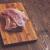 varkensvlees · hout · plank · houten · tafel · bod · stuk - stockfoto © dmitroza