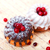 édesség · édes · friss · sivatag · torták · asztal - stock fotó © dmitroza