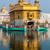 dourado · templo · sikh · piscina · arquitetura · tanque - foto stock © dmitry_rukhlenko
