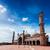 jama masjid   largest muslim mosque in india delhi india stock photo © dmitry_rukhlenko