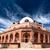 humayuns tomb delhi india stock photo © dmitry_rukhlenko