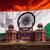 rosso · fort · Delhi · viaggio · India · mondo - foto d'archivio © dmitry_rukhlenko