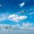 voador · gaivotas · oceano · céu · pássaro · azul - foto stock © dmitry_rukhlenko