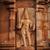 石 · 一人乗り二輪馬車 · 寺 · インド · アーキテクチャ · インド - ストックフォト © dmitry_rukhlenko