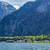 casa · lago · alpes · montanhas · alpino · Alemanha - foto stock © dmitry_rukhlenko