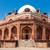 túmulo · Délhi · Índia · unesco · mundo · herança - foto stock © dmitry_rukhlenko