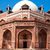 túmulo · Délhi · Índia · pedra · arquitetura · indiano - foto stock © dmitry_rukhlenko