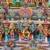 templo · torre · imagem · pedra · asiático · escultura - foto stock © dmitry_rukhlenko