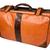 öreg · bőrönd · izolált · bőr · fehér · utazás - stock fotó © dmitry_rukhlenko
