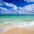 belo · praia · mar · ondas · areia · onda - foto stock © dmitry_rukhlenko