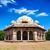 túmulo · complexo · Délhi · Índia · jardim · viajar - foto stock © dmitry_rukhlenko