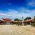 geleneksel · Çin · ev · detay · Pekin · parça - stok fotoğraf © dmitry_rukhlenko