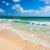paisible · jour · plage · été · bleu - photo stock © dmitry_rukhlenko