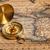 velho · vintage · dourado · bússola · antigo · mapa - foto stock © dmitry_rukhlenko