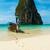 известняк · пород · Краби · Таиланд · морем · природы - Сток-фото © dmitry_rukhlenko