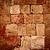 stone wall of mayan ruins stock photo © dmitry_rukhlenko