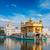 сикх · храма · Индия · часы · озеро - Сток-фото © dmitry_rukhlenko